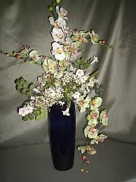 Flower Arrangements For Tall Vases Charming Images Of Various Flower Arrangement For Home Decoration