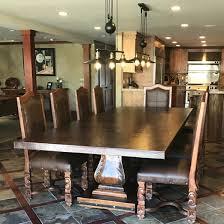 custom furniture manufacturers spanish style demejico