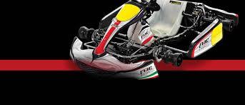 macminarelli racingkart