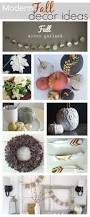 104 best diy fall decor images on pinterest fall fall