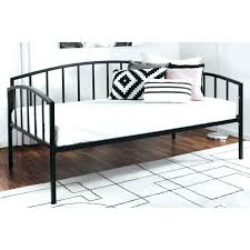 white daybed with pop up trundle medium size of bed frames queen