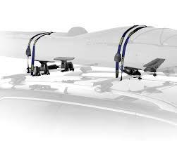 Ors Roof Racks by Malone Saddle Up Pro Kayak Carrier Orsracksdirect Com