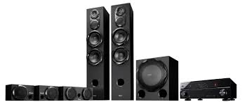 kenwood subwoofer home theater home pioneer