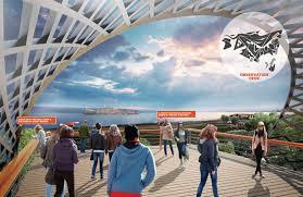 Sport Basement Presidio Just Released Plans For A New Presidio Park U2014 The Bold Italic