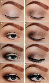look for brown eyes 1000 images about natural eye makeup tutorials on cat eyes natural and eye tutorial