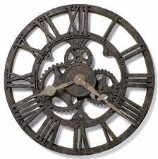 howard miller 625 275 allentown wall clock discounted the clock