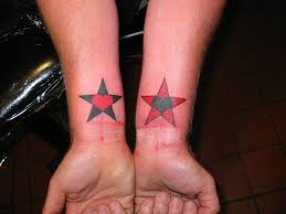 star tattoos ideas photos and the meaning of star tattoos