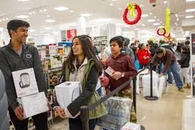 Jcpenney Thanksgiving Thanksgiving Sales Lure Shoppers To Stores Retailers To Registers