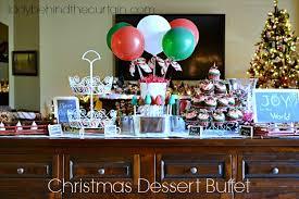 christmas dessert buffet christmas dessert buffet the curtain 3 jpg