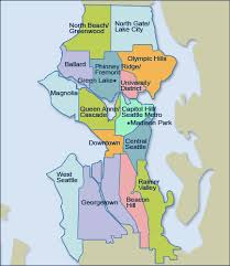 seattle map eastlake where do newly hired sdes work in seattle what is the