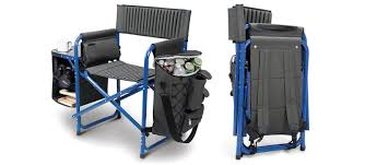 Folding Chair Backpack You U0027re Always Guaranteed A Seat On The Subway With This Backpack Chair