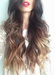 ambre hair styles ideas about photos of ombre hairstyles cute hairstyles for girls