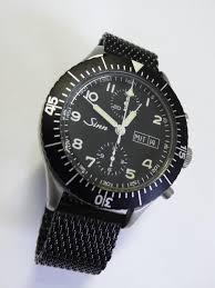 black mesh bracelet images 20mm 22mm 24mm mesh bracelet 1 1mm pvd black gunmetal jpg