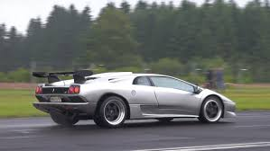 pictures of lamborghini diablo lamborghini diablo sv acceleration sounds