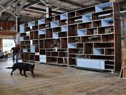 Full Bookcase Wall Bookshelf Designs Full Bookcase Fdded Surripui Net