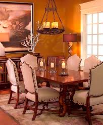 Best Dining Room Images On Pinterest Tuscan Dining Rooms - Tuscan style family room