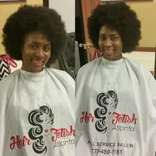 crochet braids atlanta crochet afro by erica hair atlanta salon