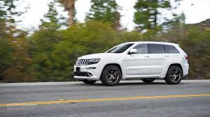 2014 Jeep Grand Cherokee Srt Tested Autoevolution