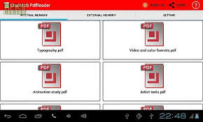 mobi reader for android chai mob pdf reader for android free at apk here store