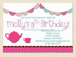 birthday invitations 6 best birthday resource gallery
