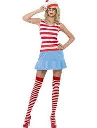 Wheres Waldo Halloween Costume Https Www Google Br U003dmaquiagem Gatinho Fantasia