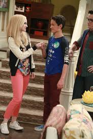 Liv And Maddie California Style by Californi A Rooney