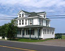 Cap Pele Cottages by Cap Pelé New Brunswick Wikipedia