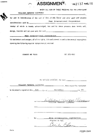 Power Of Attorney Signature by Fake Guillermo Venegas Signatures