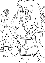 the lost empire coloring pages for kids printable free