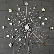 metal sunburst wall decor shenra com