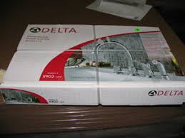 Install Delta Kitchen Faucet Delta Government Auctions Blog Governmentauctions Org R