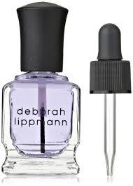 review colors shades deborah lippmann holiday 2015 nail polish