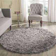Sheepskin Area Rugs Faux Sheepskin Area Rug La Boheme