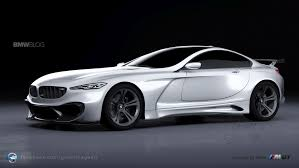 m bmw design study what a bmw m gt could look like