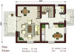 Grand 9 Basic Farmhouse Plans with Pretty Design 15 Basic 2 Story Home Plans Modern House Floor Plan