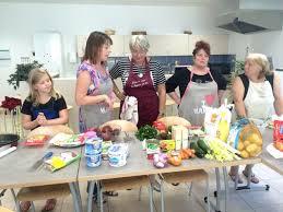 ateliers cuisine enfants l hebdo de charente maritime surgères des ateliers cuisine et
