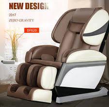 Tony Little Massage Chair Health U0026 Beauty Electric Massage Chairs Ebay