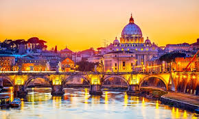 italy vacation with hotel and air from go today in rome città