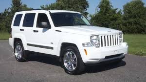 2012 jeep liberty jet limited edition review 2012 jeep liberty latitude for sale chrome rims heated seats media