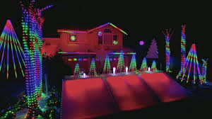 wall christmas light show wall light wallt winning phipps family show the great christmas
