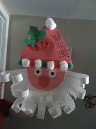 christmas art ideas for preschoolers ne wall