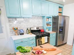 kitchen decorating dark blue painted kitchen cabinets blue