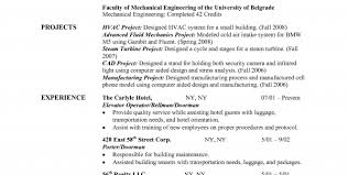 resume objective statement for entry level engineer salary entry level chemical engineer resume mechanical engineering resume