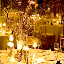 Winter Wedding Decorations Diy Diy Winter Weddings With Sweets Sparkles And Shine Craftfoxes