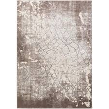 1001 Area Rugs Surya Neptune Taupe 7 Ft 10 In X 10 Ft 10 In Indoor Area Rug