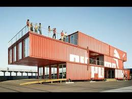 Prefab Shipping Container Homes Container Houses Design Building