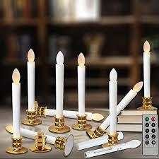 best 25 led window candles ideas on candle timer