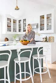 Emily Henderson by Our Modern English Country Kitchen Emily Henderson