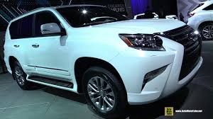 lexus gx 460 wallpaper 2015 lexus gx460 exterior and interior walkaround 2014 la auto