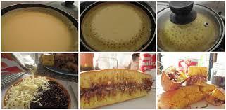 membuat martabak dengan teflon martabak manis teflon 1 butir telur bisa menghasilkan banyak